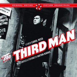 The Third Man Original Soundtrack