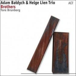 Brothers W/ Helge Lien Trio