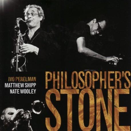 Philosopher`s Stone