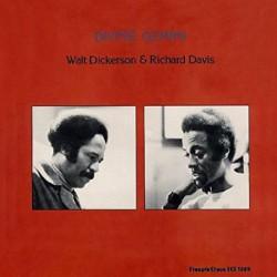 Divine Gemini w/Richard Davis
