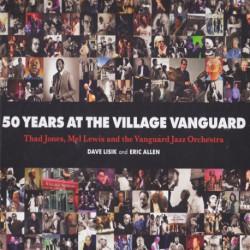 50 Years at the Village Vanguard