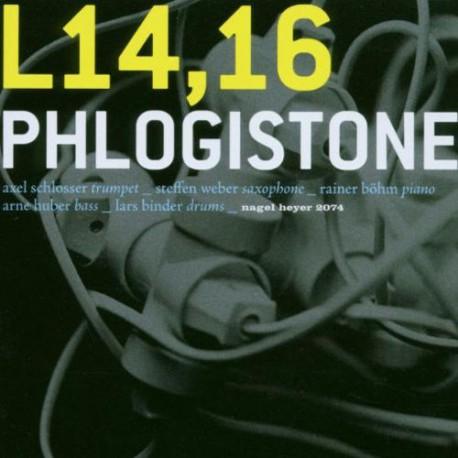 L14,16 : Phlogistone