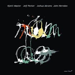Ran Do w/Jeff Parker, J. Abrams & John Herndon