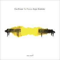 To Pianos w/ Kaja Draksler