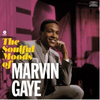 The Soulful Moods of Marvin Gaye - 180 Gram