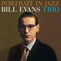 Portrait in Jazz (Mini LP Gatefold Replica)