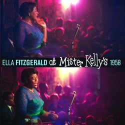 Ella at Mr. Kelly´s 1958
