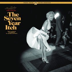 The Seven Year Itch OST (Gatefold)