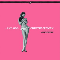 …And God Created Woman OST (Gatefold)