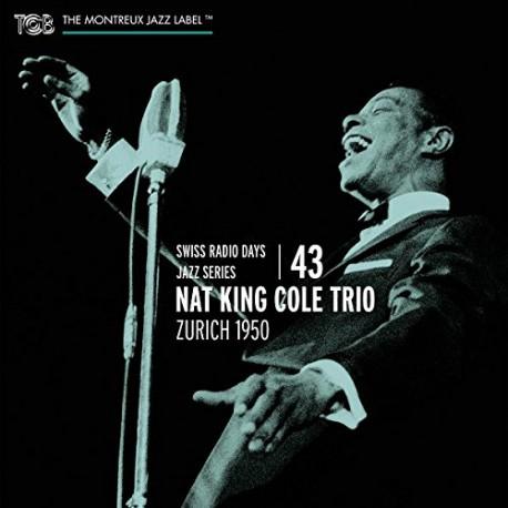 SRD Vol. 43 - Nat King Cole Trio - Zurich 1950