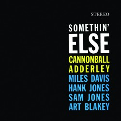 Somethin´ Else (Colored Vinyl)