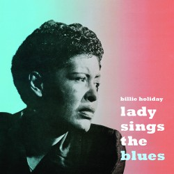 Lady Sings the Blues (Mini LP Gatefold Replica)
