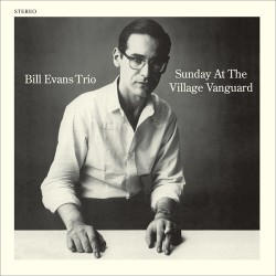 Sunday at the Village Vanguard (Colored Vinyl)