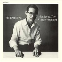 Sunday at the Village Vanguard (Colored Vinyl)