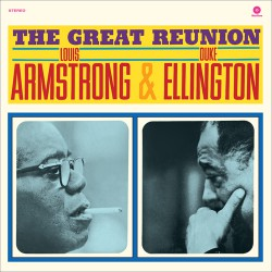 The Great Reunion with Duke Ellington