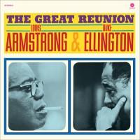 The Great Reunion with Duke Ellington
