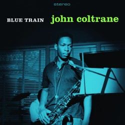 Blue Train (Colored Vinyl)