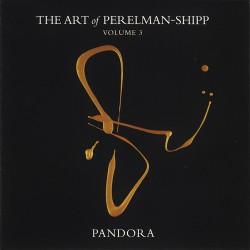 Vol. 3 - Pandora
