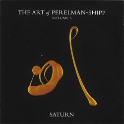 Vol. 6 - Saturn