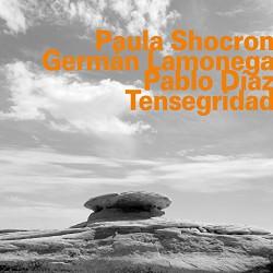 Tensegridad W/ G. Lamonega and Pablo Diaz