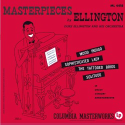 Masterpieces (Gatefold Cover)