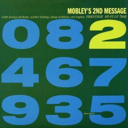 Mobley`s Second Message
