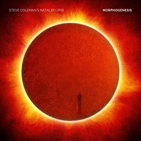 Natal Eclipse - Morphogenesis