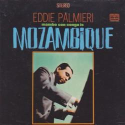 Mambo Con Conga Is Mozambique