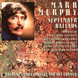 September Ballads