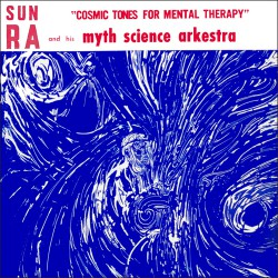 Cosmic Tones for Mental Therapy Vol. 2180 Gram