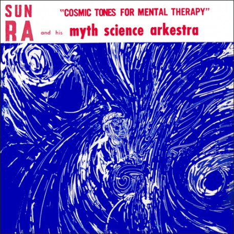 Cosmic Tones for Mental Therapy Vol. 2180 Gram