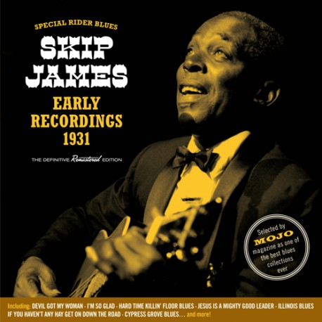 Special Rider Blues. Early Recordings 1931