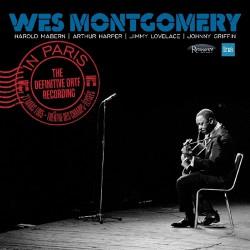 In Paris - The Definitive ORTF Recording