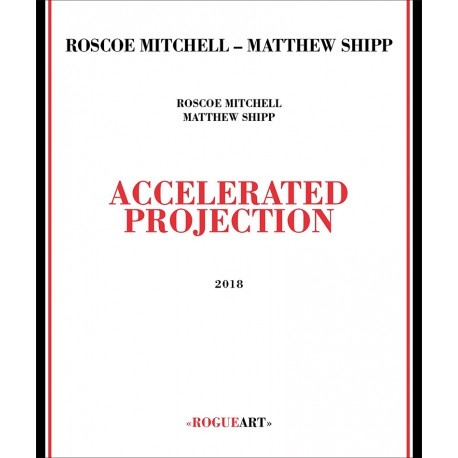 Accelerated Projection - Live W/ Matthew Shipp