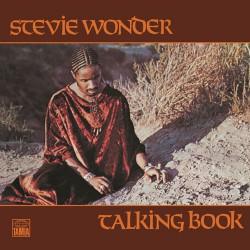 Talking Book - 180 Gram