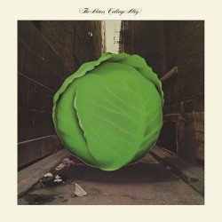 Cabbage Alley - 180 Gram