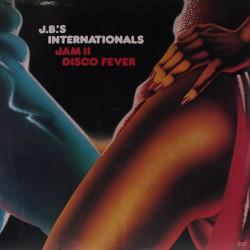 Jam Ii - Disco Fever