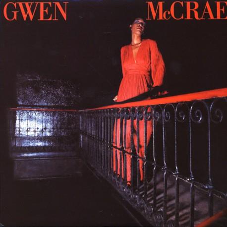 Gwen Mccrae - 180 Gram