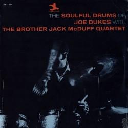 The Soulful Drums of Joe Dukes