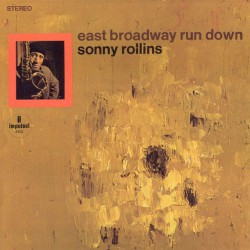 East Broadway Run Down - 180 Gram