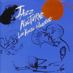 Jazz Nocturne Feat. Kenny Barron