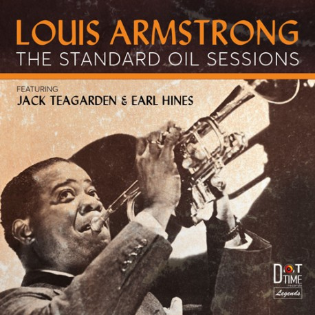 The Standard Oil Sessions (Limited Edition)