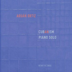 Cubanism - Piano Solo