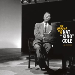 The Swinging Side of Nat King Cole