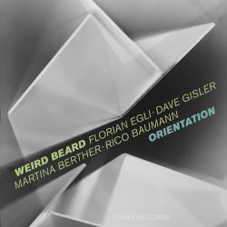 Weird Beard: Orientation