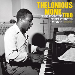 The Unique Thelonious Monk