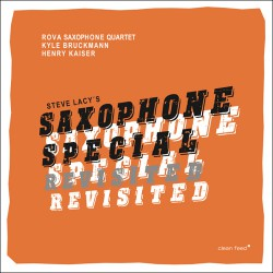 Saxophone Special Revisited