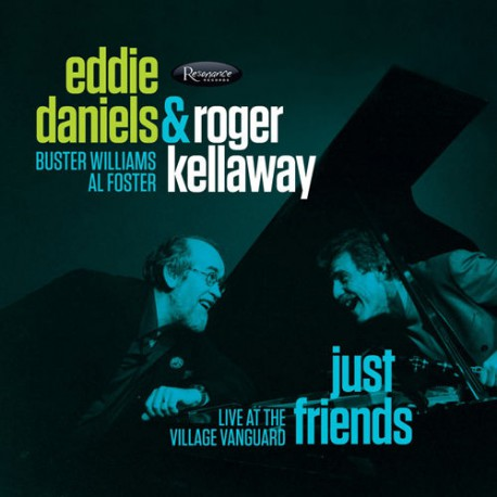 Just Friends - Live at The Village Vanguard