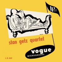 Stan Getz Quartet