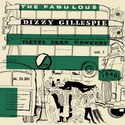 The Fabulous Pleyel Jazz Concert, Vol. 1